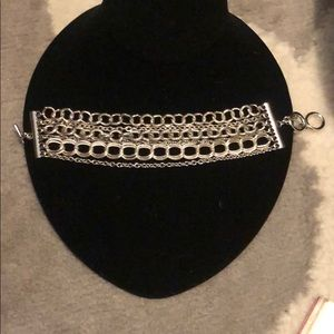 NWT Chain Reaction Bracelet by Premier Designs